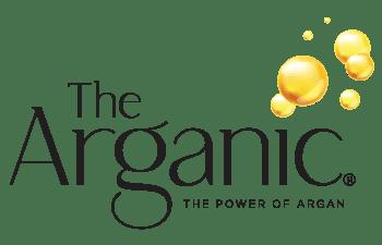 Arganic Logo Designing