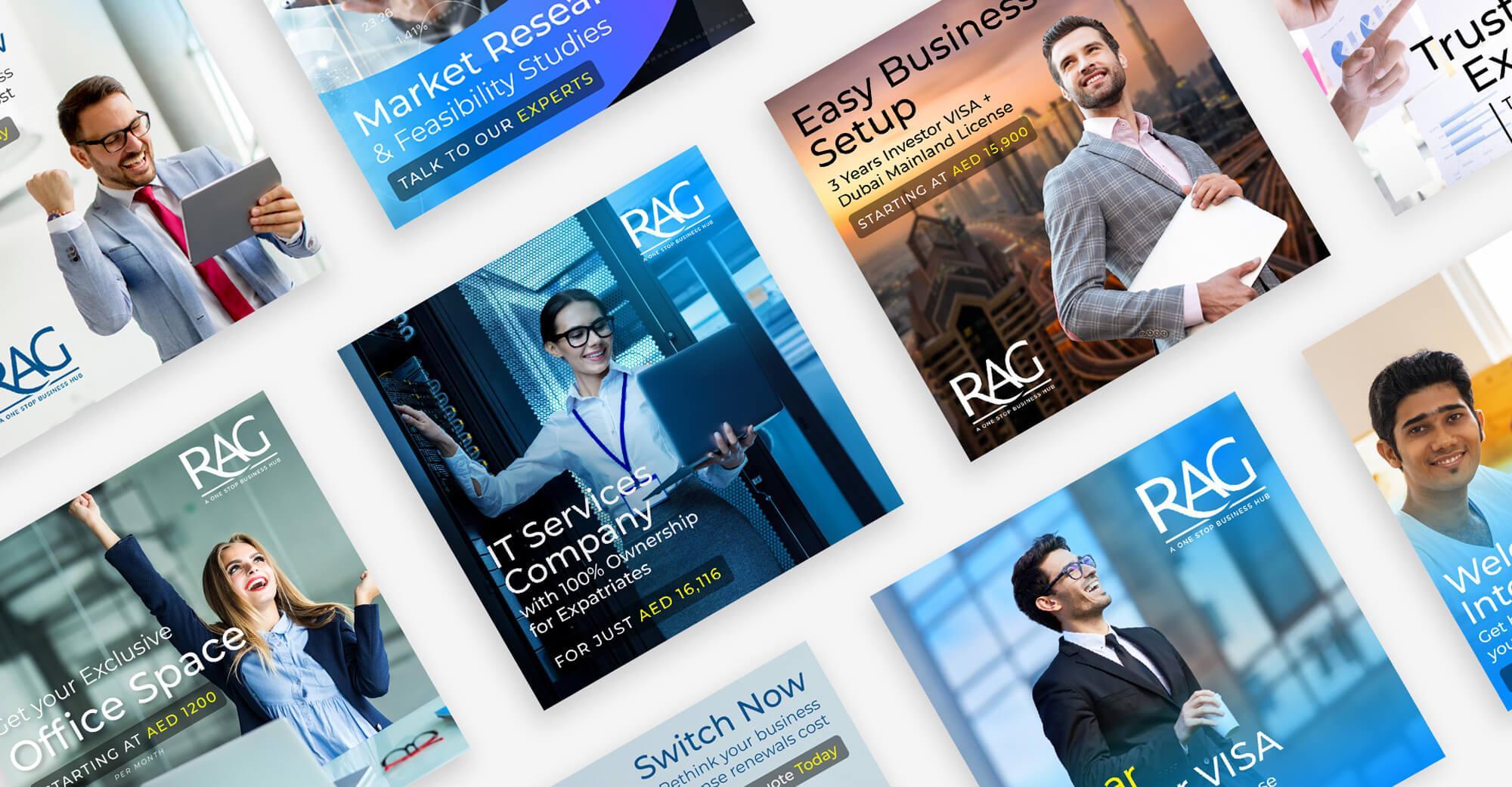 RAG – Online Marketing